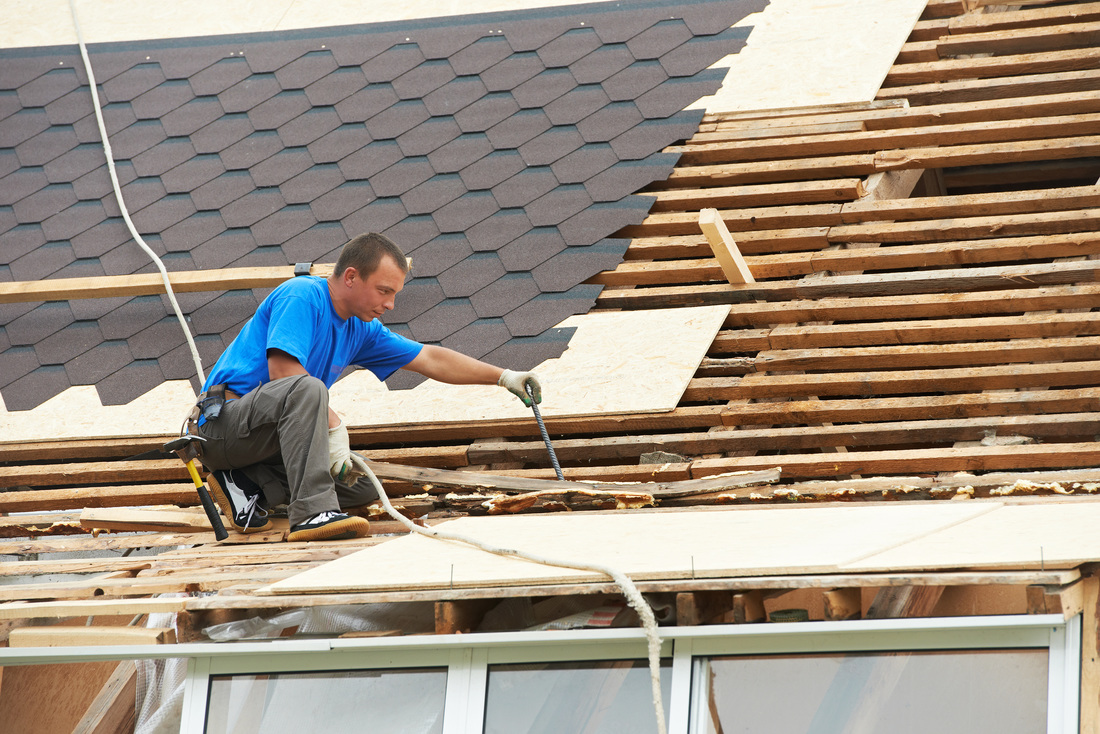 Anchorage Roofing Services Best Anchorage Roofing