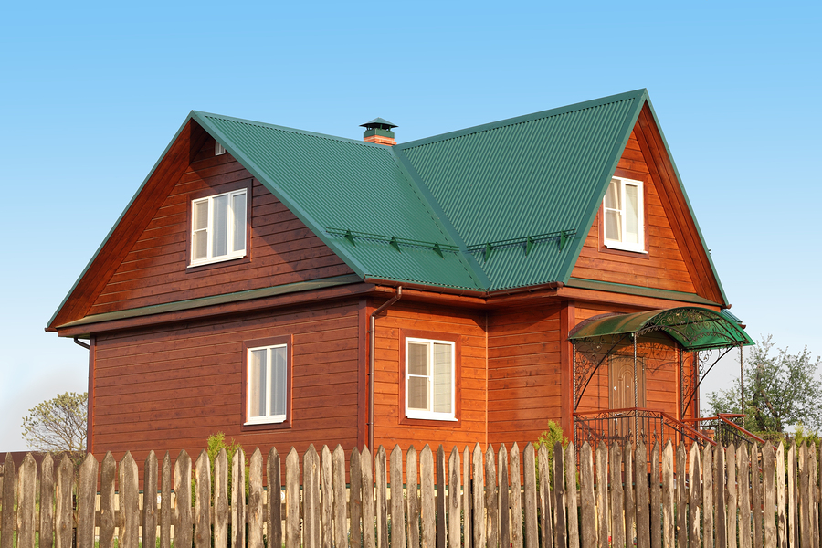 Best Metal Roofing Anchorage Alaska